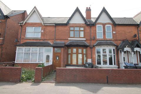3 bedroom terraced house for sale - Westminster Road, Handsworth, Birmingham, B20 3NA