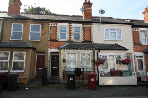 1 bedroom terraced house to rent - Pitcroft Road, Reading