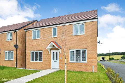 4 bedroom detached house for sale - Redshank Drive, Hetton-le-Hole, Houghton Le Spring, Tyne and Wear, DH5