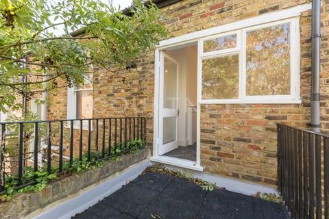 1 bedroom flat to rent - Queen Margaret Grove, London, N1