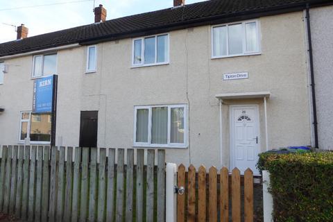 4 bedroom terraced house to rent - Tipton Drive, Northern Moor
