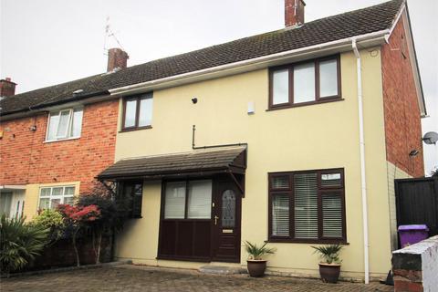 4 bedroom end of terrace house for sale - Springdale Close, Liverpool, Merseyside, L12