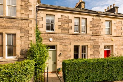 4 bedroom terraced house for sale - 4 Shandon Street, Edinburgh EH11 1QH