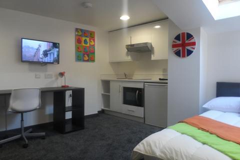 Studio to rent - 317 Vicarage Road,S2, Kings Heath - C4 HMO ENSUITE