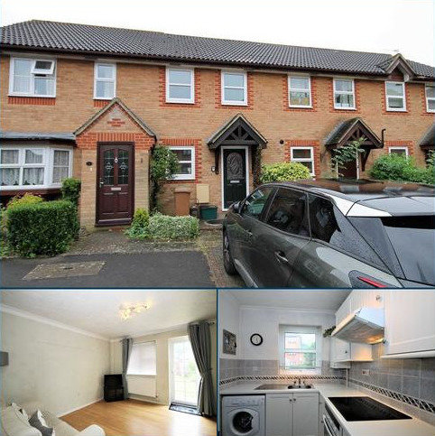 2 bedroom house for sale - Chartwell  Gardens, Sutton
