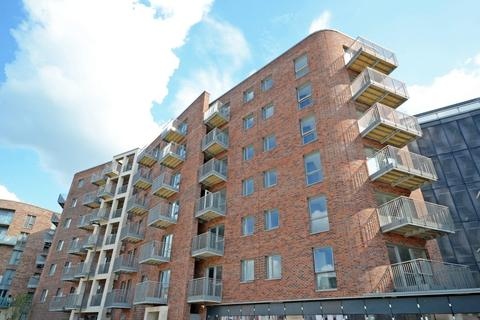 2 bedroom apartment for sale - Bellerby Court, Hungate