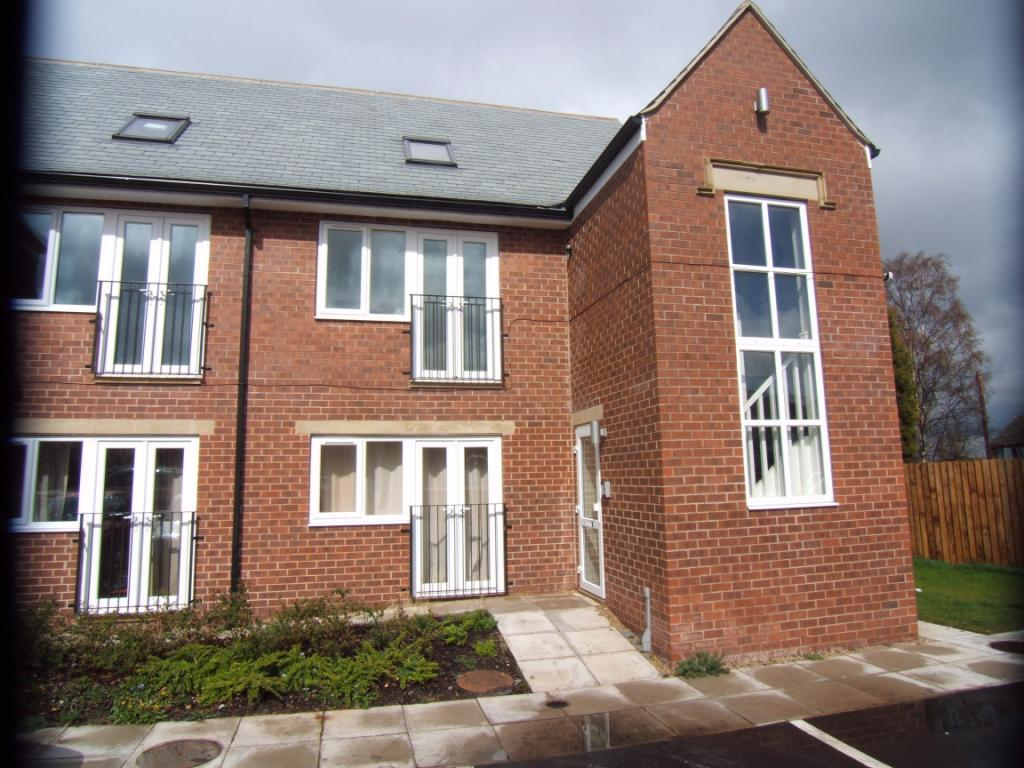 2 Bedrooms Apartment Flat for sale in Apartment 6, Town Street, Middleton