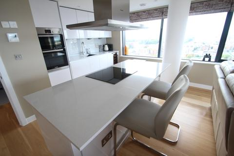 3 bedroom apartment - Moresby Tower SO14