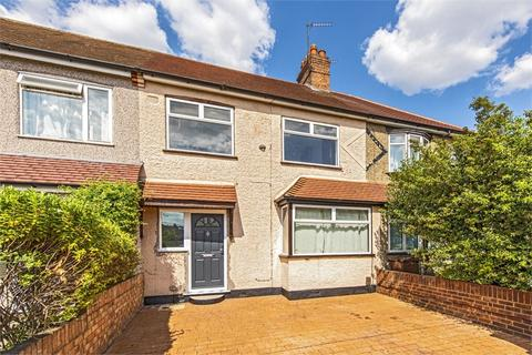 3 bedroom terraced house for sale - Smallberry Avenue, Isleworth, Middlesex