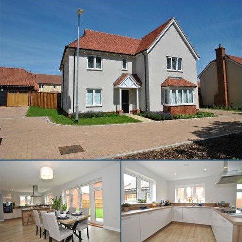 5 bedroom detached house for sale - Notley Grange, BRAINTREE, Essex