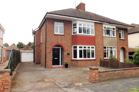 4 bedroom semi-detached house for sale - Mount Drive, Wisbech