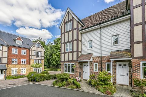 3 bedroom end of terrace house for sale - Hazlitt Drive, Maidstone