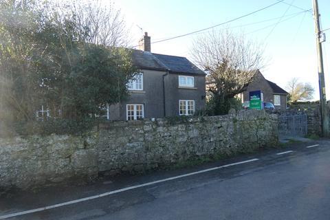 3 bedroom cottage to rent - Tramway Cottage, 2 Moor Lane, Nottage, Porthcawl, CF36 3TG