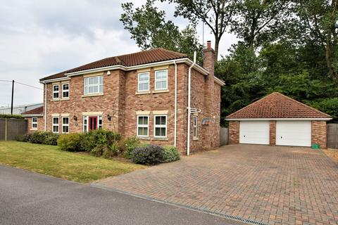 4 bedroom detached house for sale - Setchey