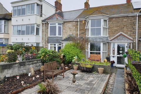 3 bedroom terraced house to rent - Marine Terrace, Penzance