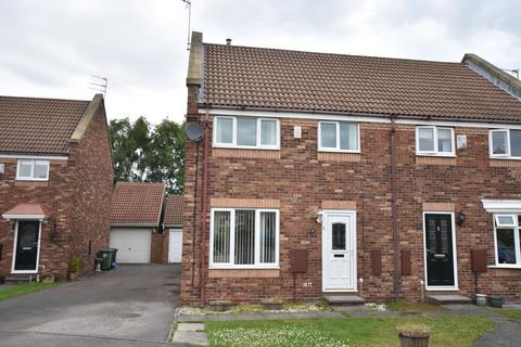 3 bedroom semi-detached house for sale - Lilburn Close, East Boldon