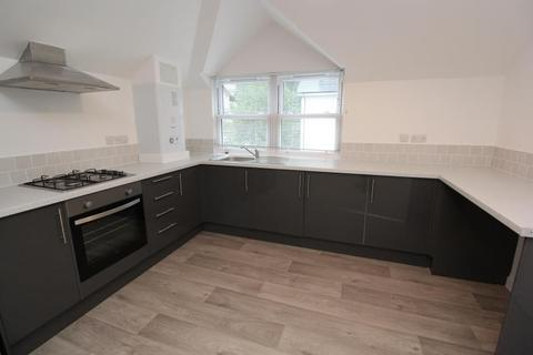 2 bedroom apartment to rent - Commercial Road, Ashley Cross