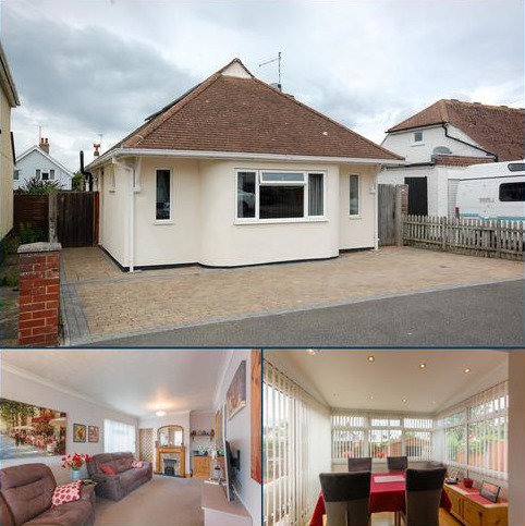 2 bedroom detached bungalow for sale - Oakdale Road, Herne Bay