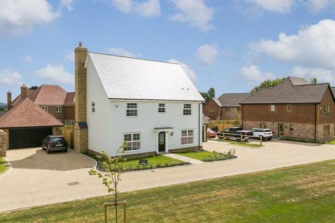 4 bedroom detached house for sale - Marden