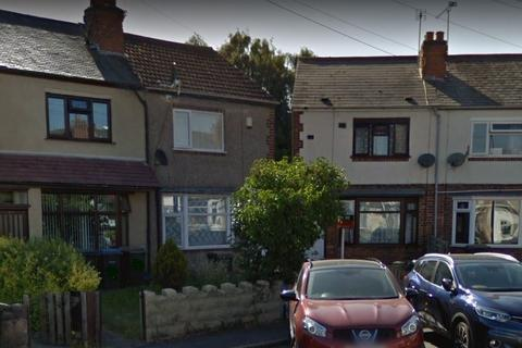 2 bedroom terraced house for sale - Evelyn Avenue, Foleshill, Coventry, West Midlands, CV6