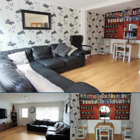 3 bedroom end of terrace house for sale - North Downs Road, New Addington, CR0 0LD