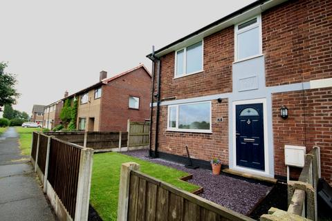 2 bedroom semi-detached house for sale - West Green, Sealand