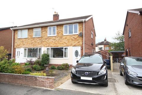 3 bedroom semi-detached house for sale - Margaret Road, Penwortham