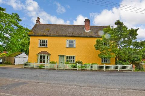5 bedroom semi-detached house for sale - Glemsford - Fenn Wright Signature