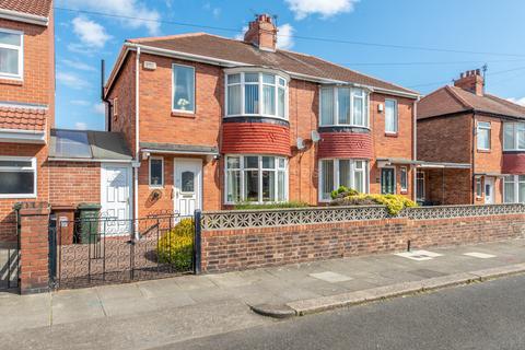 2 bedroom semi-detached house for sale - Ennerdale Road, Walkerdene, Newcastle Upon Tyne