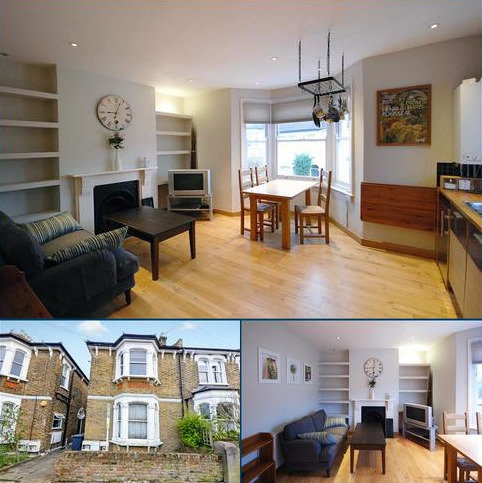 1 bedroom flat for sale - Howson Road, Brockley, London