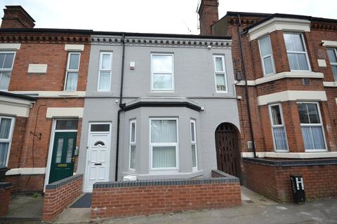 1 bedroom house share to rent - Starley Road, City Centre CV1 3JU