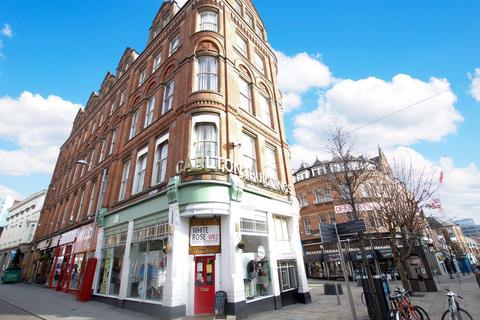 1 bedroom flat to rent - Broad Street, Nottingham