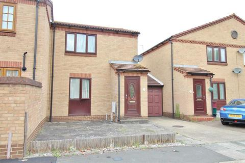 2 bedroom semi-detached house for sale - Courtland Grove, North Thamesmead, London, SE28 8PD