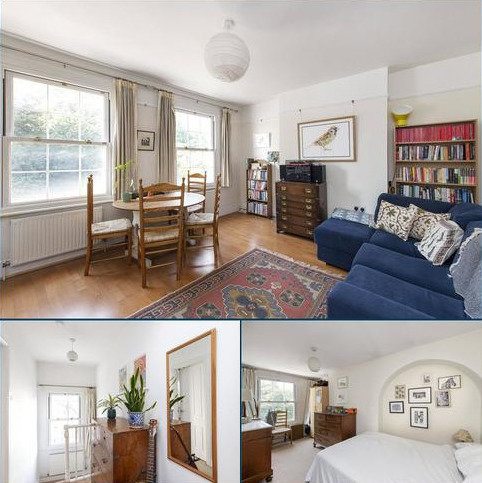 2 bedroom flat for sale - Dulwich Road, London, SE24
