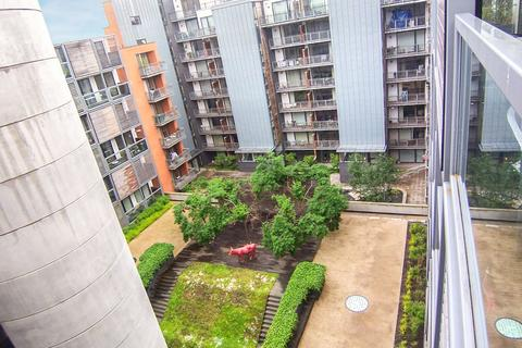 2 bedroom apartment to rent - Moho, 42 Ellesmere Street, Castlefield, Manchester, M15