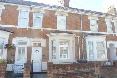 3 bedroom semi-detached house to rent - Hunt Street, Old Town, Swindon, SN1