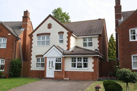 4 bedroom detached house for sale - Bishops Waltham