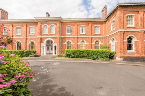 1 bedroom flat for sale - Magdalen Court, 1 Vernon Road, Edgbaston, Birmingham, B16 9SQ