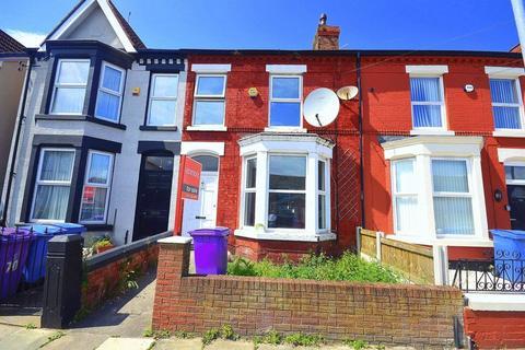 4 bedroom terraced house for sale - Ashfield, Wavertree