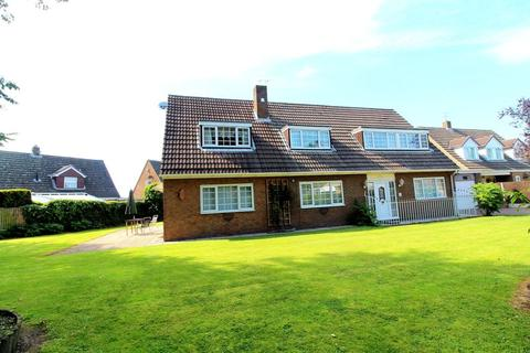 4 bedroom detached house for sale - Ladypool, Hale Village