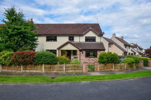 4 bedroom semi-detached house for sale - Woodlands Crescent, Knutsford, WA16 6LP