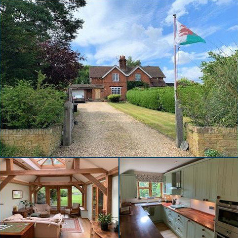 4 bedroom semi-detached house for sale - Warfield, Bracknell.