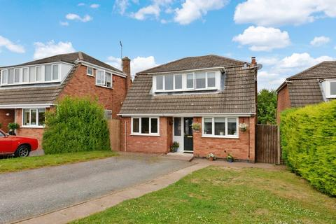 3 bedroom detached house for sale - Ginger Hill, Gnosall, Stafford