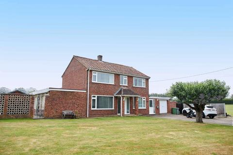 4 bedroom detached house for sale - Upgate, Swannington, Norwich