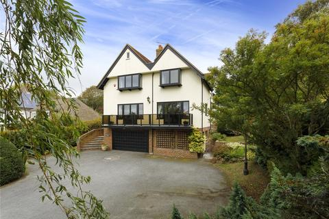4 bedroom detached house for sale - Sandling Road, Saltwood, Hythe, Kent, CT21