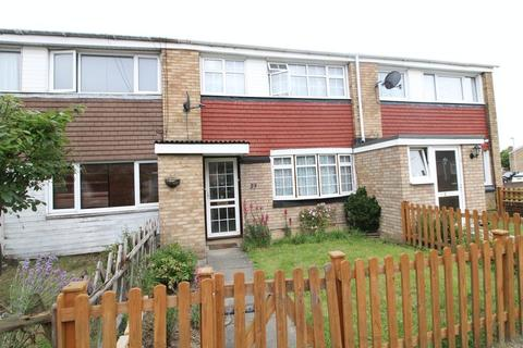 3 bedroom house to rent - Family home in Sylam Close, Luton