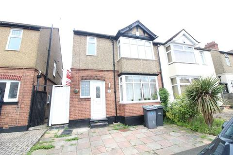 3 bedroom semi-detached house to rent - Traditional family home, Devon Road, Luton
