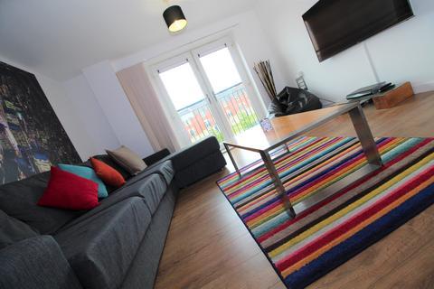 2 bedroom flat to rent - Sandhills Avenue , Hamilton , Leicester