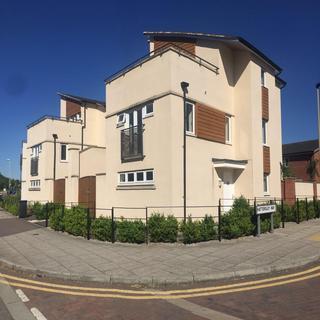 3 bedroom detached house to rent - Hattersley Way , Off Watkin Road , Leicester