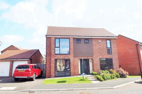 4 bedroom detached house for sale - The Acres, Wallsend